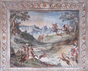 Antonio_Tempesta-Scena_di_Caccia-Studiolo_del_Pappagallo-Palazzo_Chigi