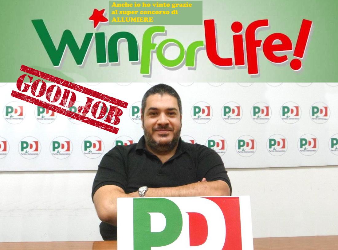 """Concorso """"Win for life"""" di Allumiere - Assunto in Regione ..."""
